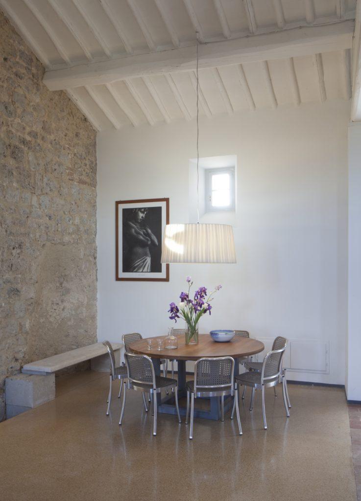 La Torre - Salone soggiorno