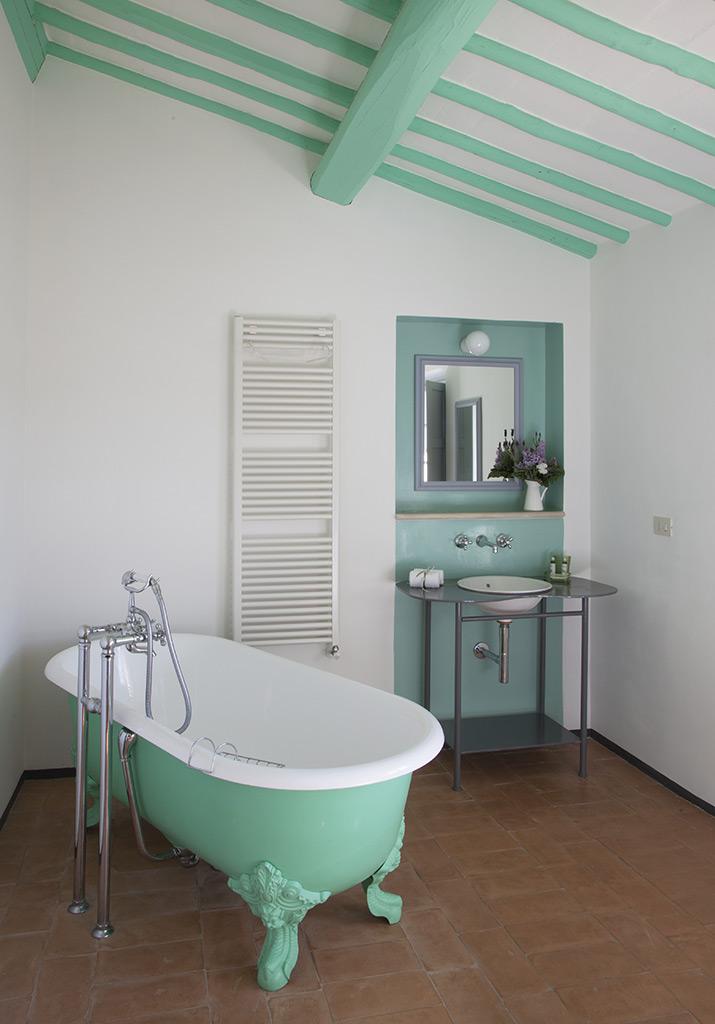Bagno Verde