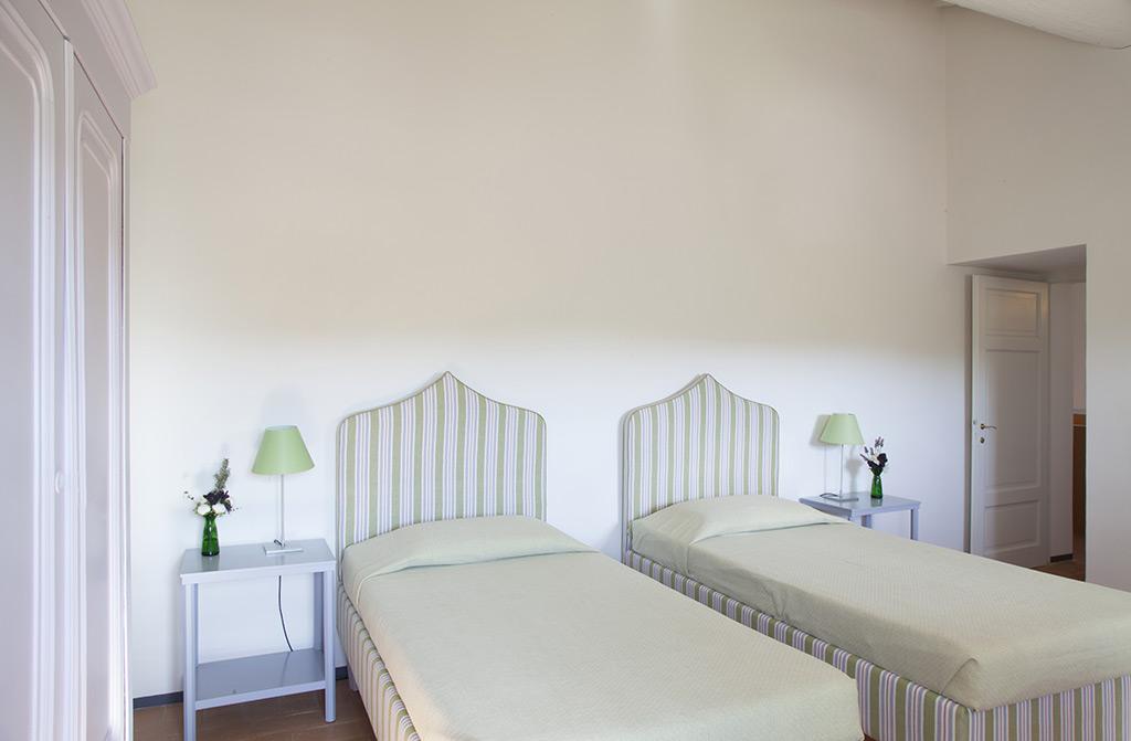 Camera Verde - Due letti